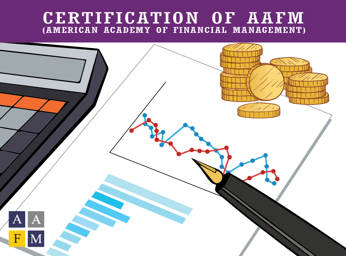 Certification of aafm