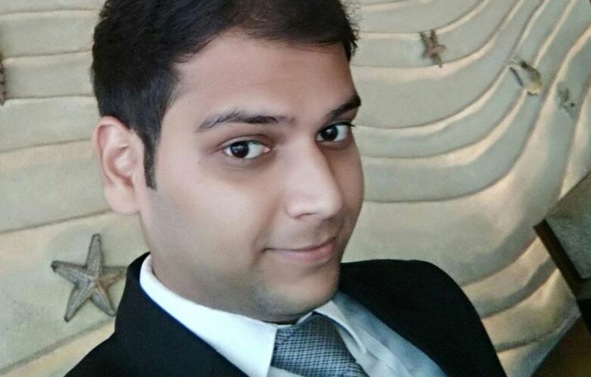 Utsav Agarwal