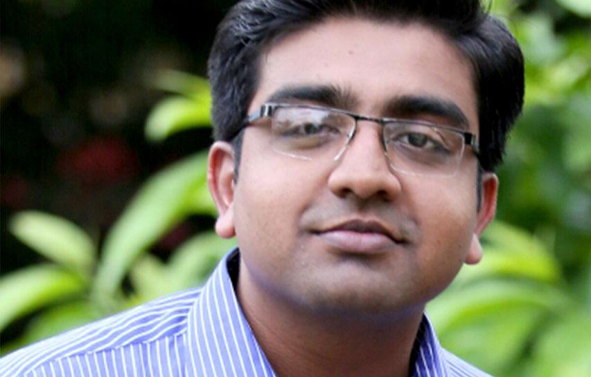 Priyank B Khona