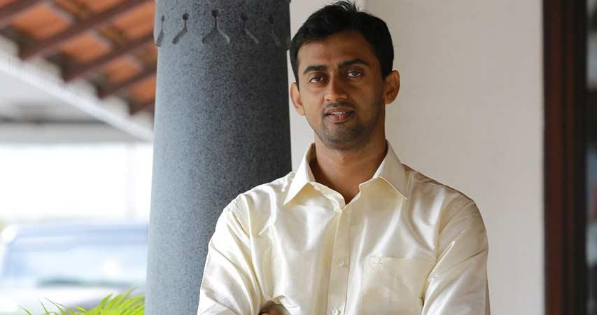 Deepak K S