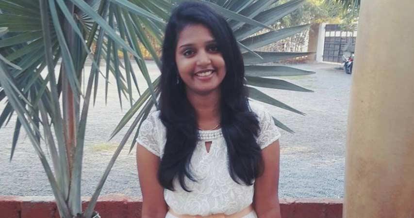 Keerthana Ravindran