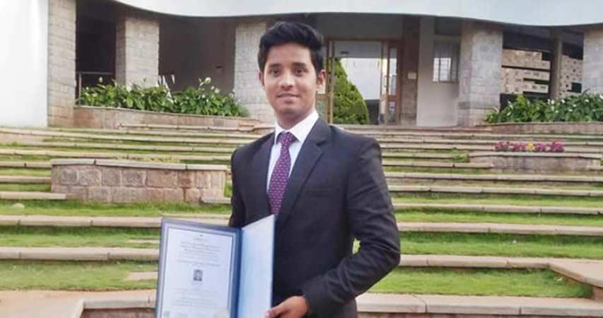 Prashanth Raj