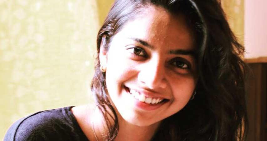 Anjali Saji