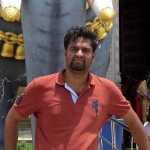 Prasun-Chandra