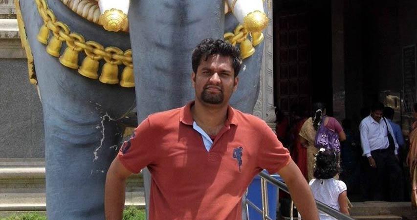 Prasun Chandra