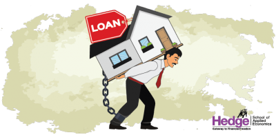Interest Rate is increasing; Housing Loans will become a Burden