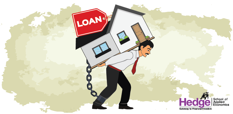 Increase in Interest Rates – Housing Loans to be a Burden