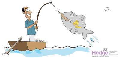 Systematic Investment Plan: Using Small Bait for a Big Catch