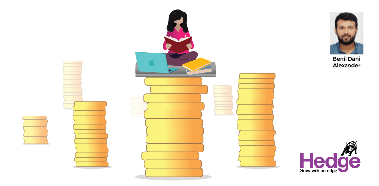 Financial literacy – the key to attaining financial freedom