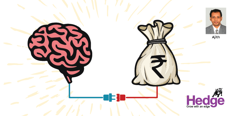 Mind matters for money matters