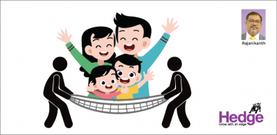 The best time to create a safety net for your family