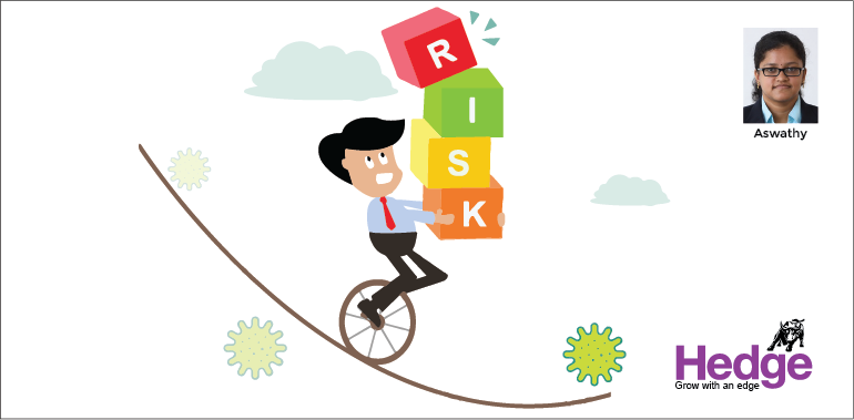 Risks faced by startups during covid-19 era