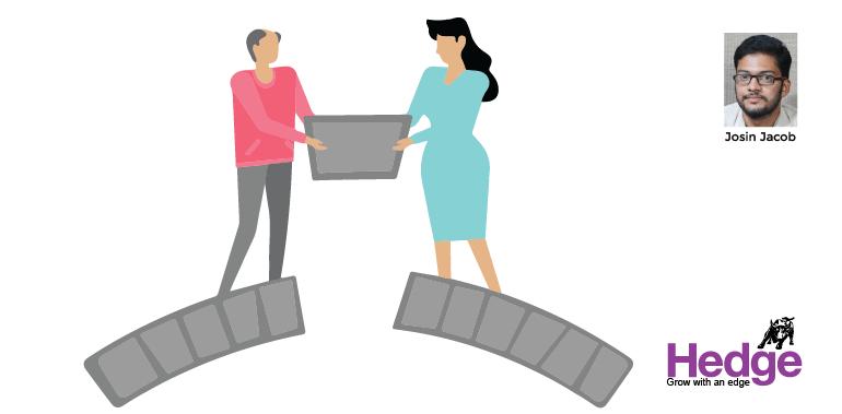 Perception – the key to bridging the gap