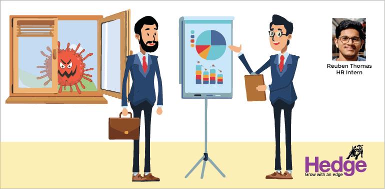 Job design and job analysis in the Covid 19 scenario